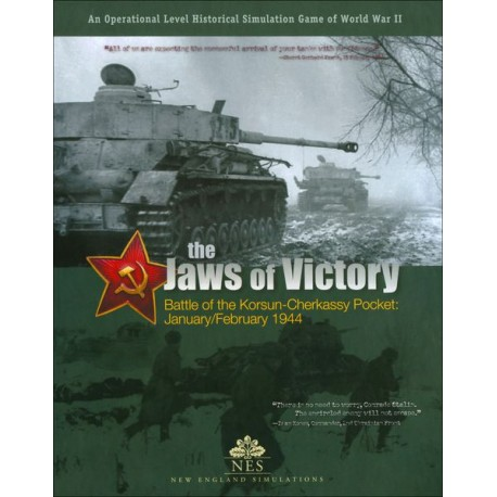 The Jaws of Victory: Battle of Korsun-Cherkassy Pocket – January/February 1944