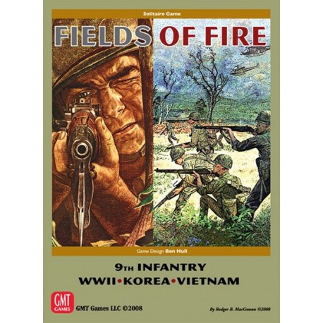 Fields of Fire Vol. 1: The 9th Infantry