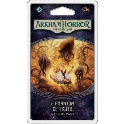 Arkham Horror LCG:  El fantasma de la verdad