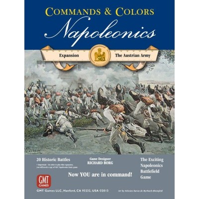 C&C Napoleonics – The Austrian Army