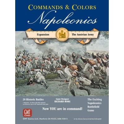 C&C Napoleonics – The Austrian Army