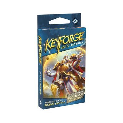KeyForge: La Edad de la Ascensión Mazo de Arconte