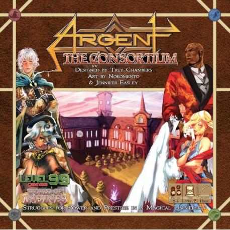 Argent The Consortium