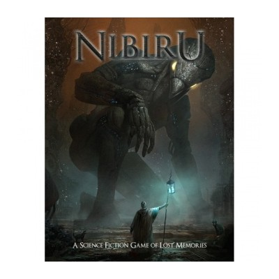 Nibiru RPG: Core Rulebook