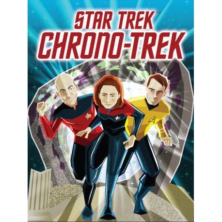 Star Trek: ChronoTrek