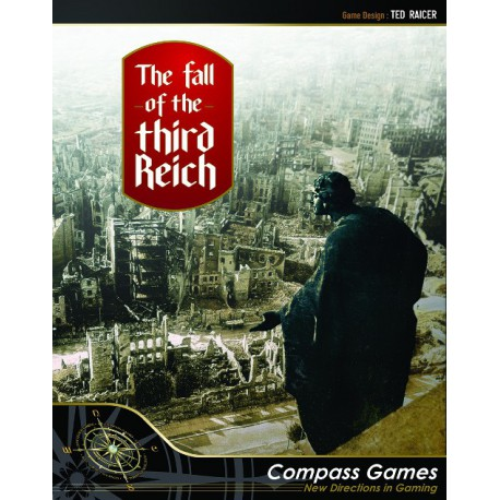 The fall of the Third Reich.
