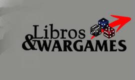 Libros y Wargames